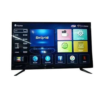 32 inch vision smart android led TV image 1