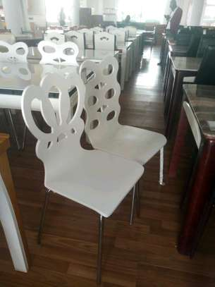 Outdoor chairs... image 1