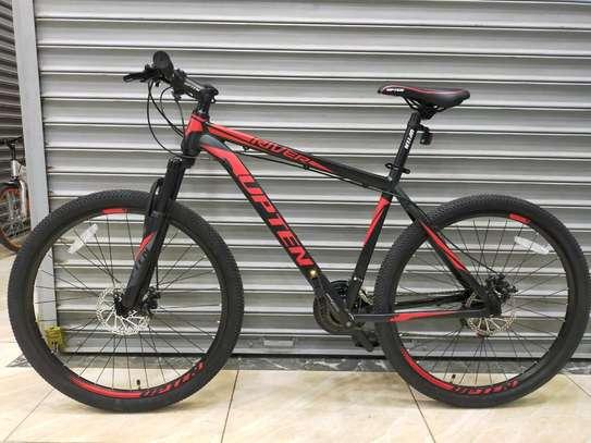 Upten 27.5 Shimano Mountain Bike bmx bicycle