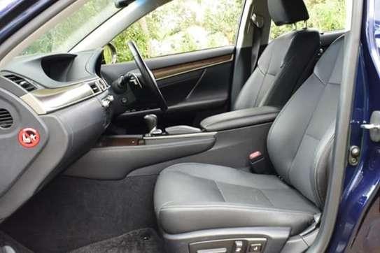 Lexus GS 450h image 10