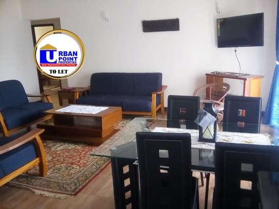 Furnished 3 bedroom apartment for rent in Ruaka image 13