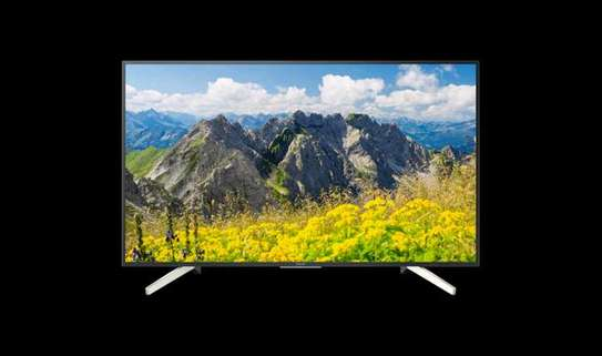 Sony 49X7500 android 4k smart HDR