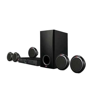 LG  home theater system 3140