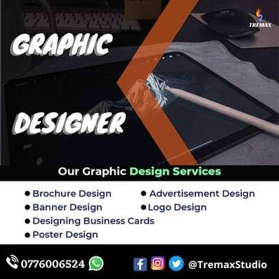 Professional Graphic Designing image 1