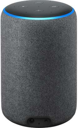 Amazon Echo (3rd generation) | Smart speaker with Alexa image 1