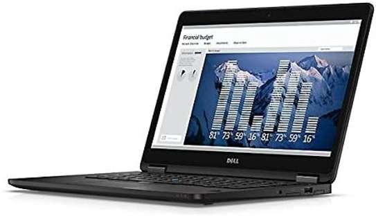 "Dell X2CGN Latitude E7470 14"" Business Ultrabook 14 Inch Full HD 1080p Touchschreen (Intel Core i5-6300U, 8GB 2133 MHz DDR4 RAM, 256GB SSD, Windows 10 Pro, Black image 5"