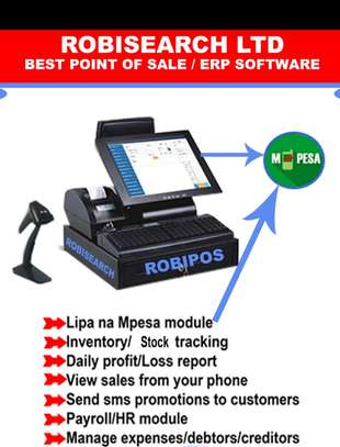 Beat point of sale software for a Hotel Pos Nakuru in kenya