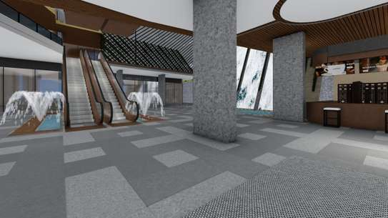 2000 ft² commercial property for rent in Valley Arcade image 12