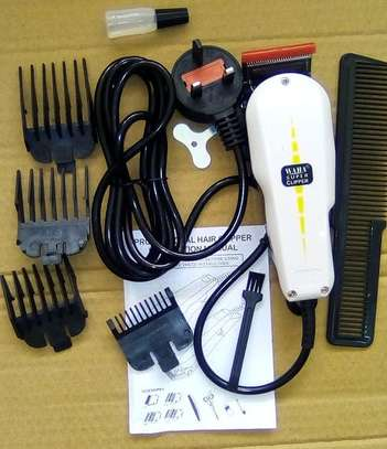 WAHA Hair Clippers Shaver Professional trimmer image 2