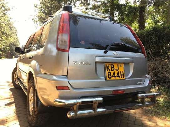 Nissan X-Trail 2.0 Automatic image 4