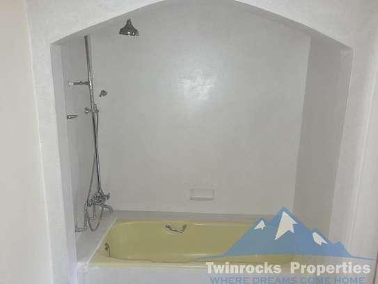 3 bedroom house for rent in Karen image 3