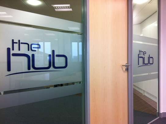 Office Signs/ Light Box Signs and  3D signs  image 11
