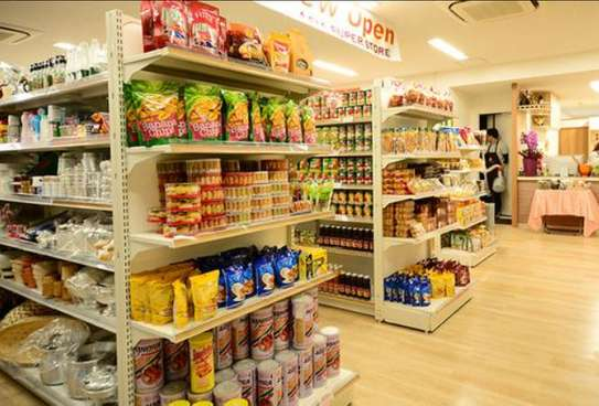 Point Of Sale Software For Supermarkets, Mini Supermarkets and Shops image 1