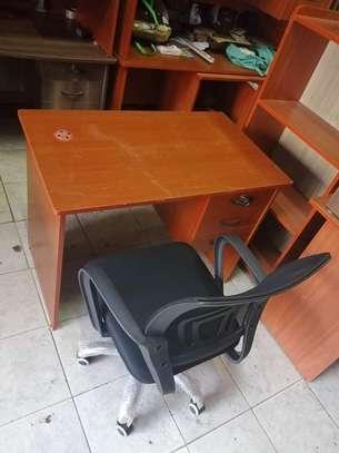 Executive study tables image 7
