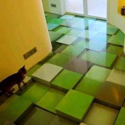 3D Epoxy Flooring image 4