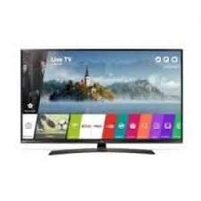 LG 49 inch smart TV image 1