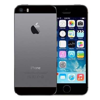 Apple iPhone 5S with FaceTime – 16GB, 4G LTE image 1