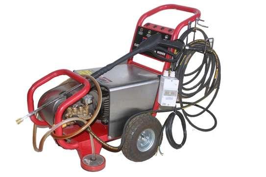 Car wash machine 2700psi image 1