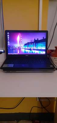 Dell Inspiron 15 3000 series, 1TB storage, i3 processor, 4Gb RAM, 15'6 inch screen and spill resistant image 1