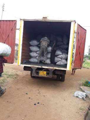 Logistics Services At Affordable Cost