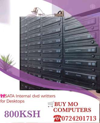 Dvd writters for desktops image 1
