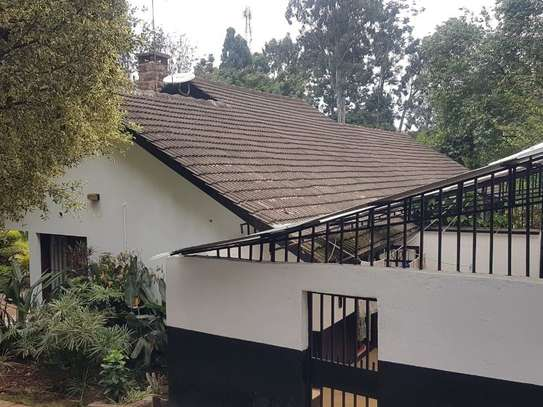3 bedroom townhouse for rent in Lavington image 8