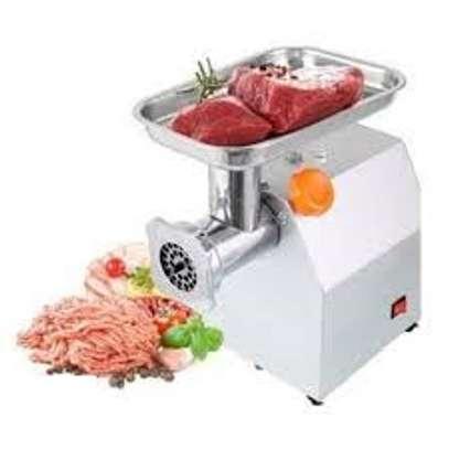 China Tk12 Meat Grinder image 1