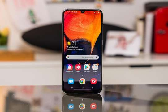 Samsung Galaxy A50, 128GB, 6.4″ Infinity-U Display image 1