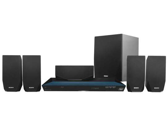 Sony Home Theater System image 1