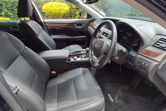 Lexus GS 450h image 7