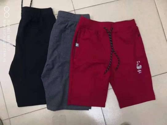 Sweats Shorts image 1