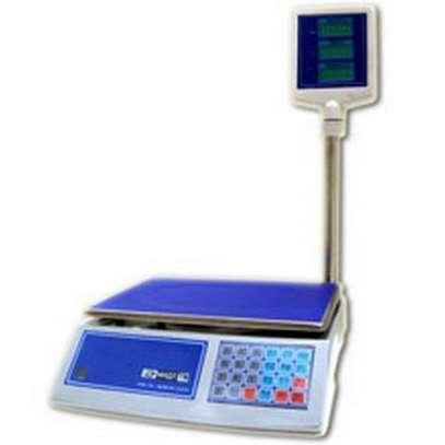 30KG Digital Weighing Platform image 1