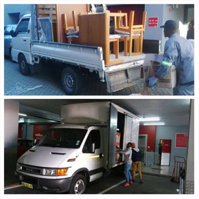 Bestcare Movers/Professional & Affordable image 5