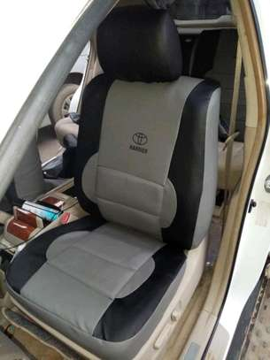 Nissan Car Seat Covers image 9