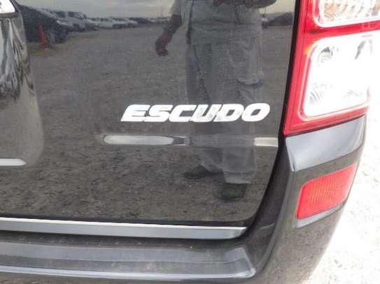 Suzuki Escudo image 6
