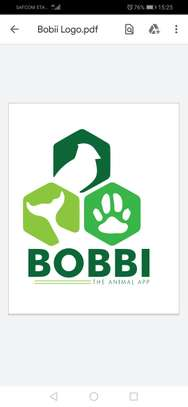 Pets, Domestic Animals, Vets Advertising image 1