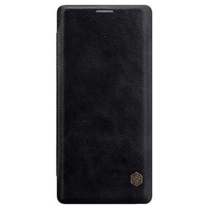 Nillkin Qin Series Leather Luxury Wallet Pouch For Samsung Note 9 image 6
