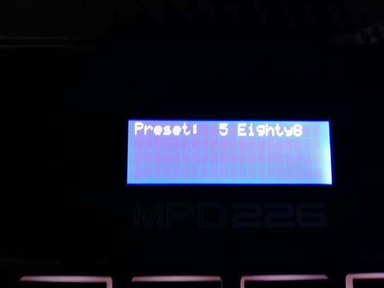 Drum pad/midi controller image 2