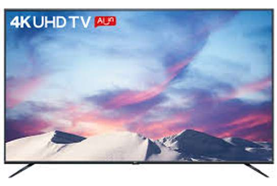 TCL 55 inches Smart Android TV image 1