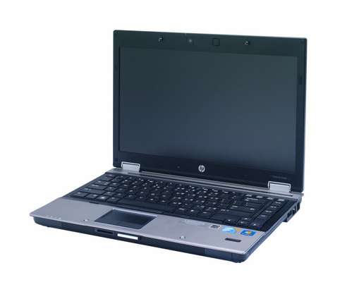HP 8440 CORE I5/4GB RAM/500GB HDD/FREE BAG image 1