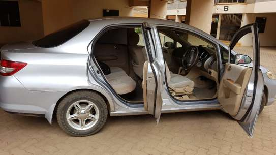Honda Aria Used By Expat For Sale image 6