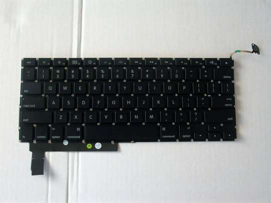 """A1286 US Keyboard For Macbook Pro 15"""" 2011 2012 New image 1"""