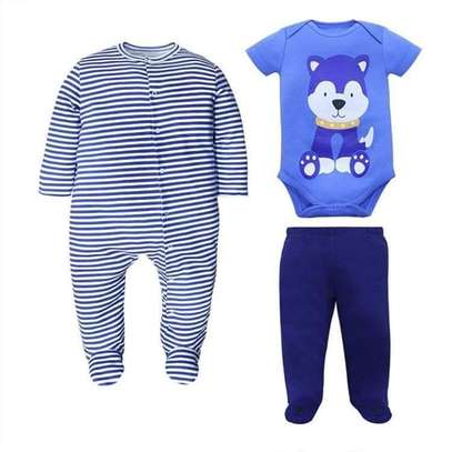 3pc Baby Outfit  6 - 18 months