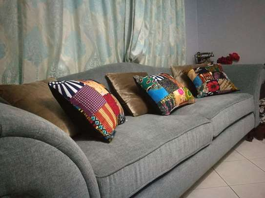Throw Pillows Cases and Pillows image 3