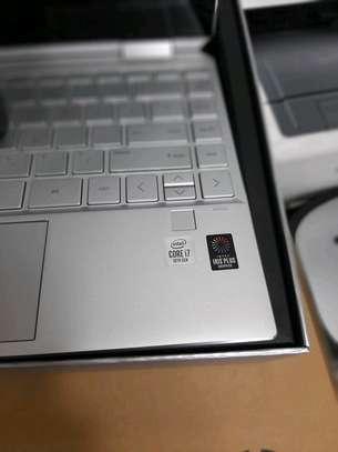 Hp Spectre convertible 13 intel corei7 16gbram..1tbssd. image 1
