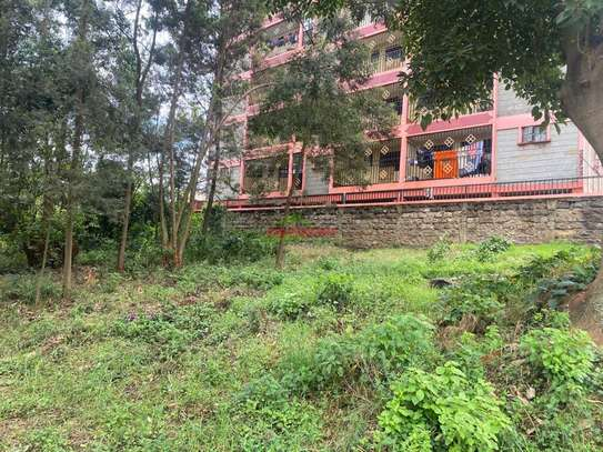 0.07 ha commercial land for sale in Kinoo image 14