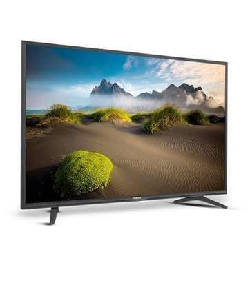 Vision Plus 43 Inches Smart Android TV image 1