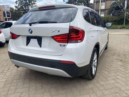 BMW X1 sDrive28i image 8