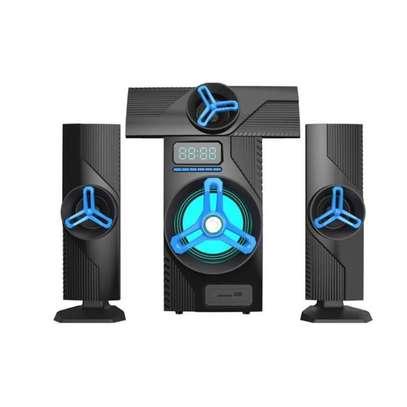 Premier 3.1CH Bluetooth Speaker image 1