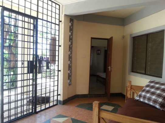 2br furnished beachfront apartment for rent in Nyali. id 2195 image 13